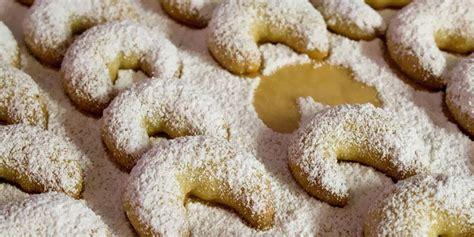 jeux de cuisine facile recette vanillekipferl facile jeux 2 cuisine