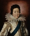 File:Portrait of Louis XIII, King of France as a Boy LACMA ...