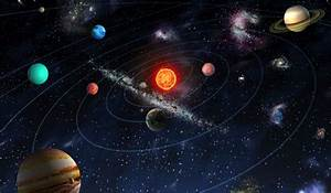 Our Solar System - Pics about space