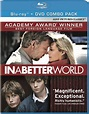 In a Better World (2010) | Movie Poster and DVD Cover Art