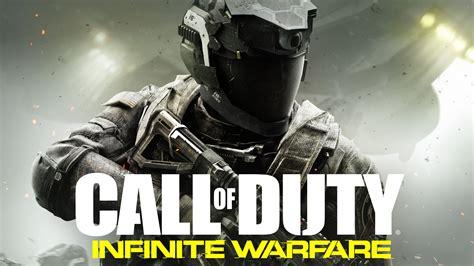 wallpaper call  duty infinite warfare   games