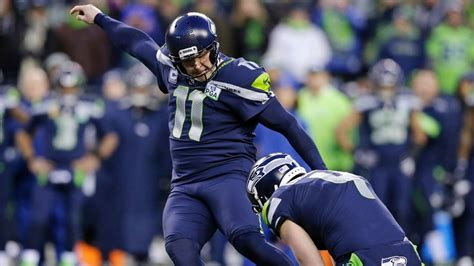 sebastian janikowski  seattle seahawks ruled