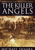 Image result for The Killer Angels Book Cover