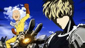 One Punch Man Added To Netflix