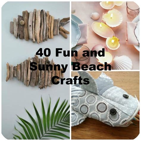 ideas for bathroom decorations 40 easy craft ideas to make this summer