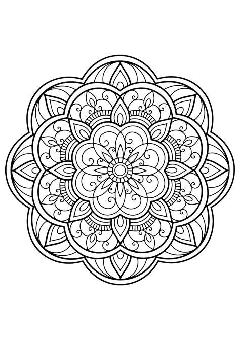 disegni da colorare per adulti da stare mandalas 6213 mandalas disegni da colorare per adulti
