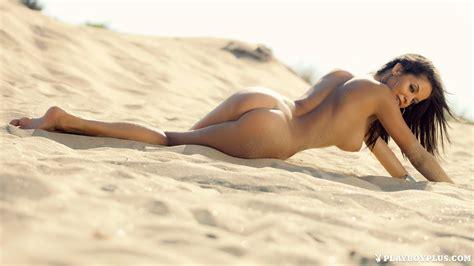 Blagovesta Bonbonova Sandy Naked Bulgarian Ass Exposed On