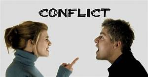 5 Tips on How to Deal With Conflict Issues in Your Team  Conflict