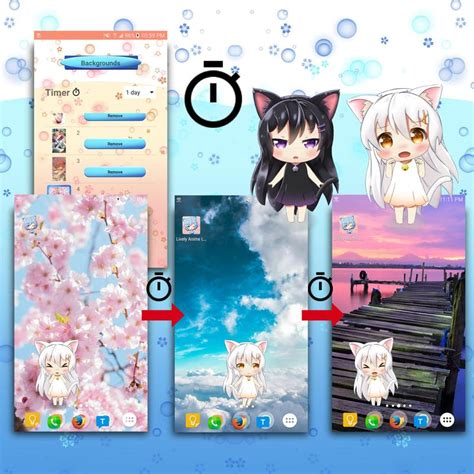 Lively Anime Live Wallpaper - lively anime live wallpaper apk baixar gr 225 tis humor