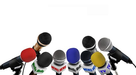 tips  dynamic press conferences