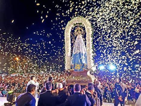 Itatí permanecerá cerrado en su gran celebración en honor ...