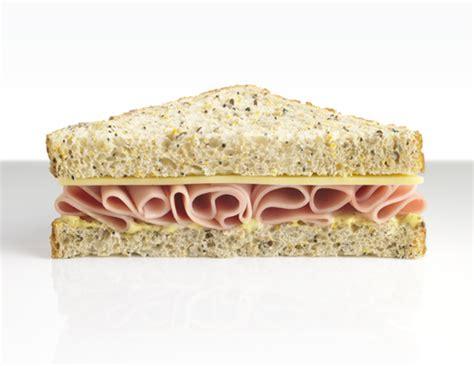 ham sandwich vivi section ham sandwich