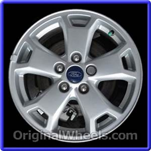 2015 Ford Transit Connect Rims  2015 Ford Transit Connect