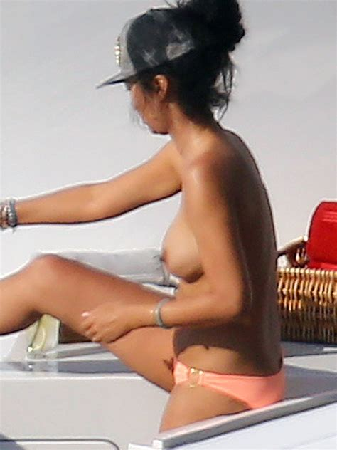 Kimora Lee Simmons Topless This Hottest Girls On The Net
