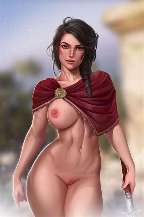 364349 Assassins Creed Kassandra Assassins Creed