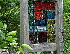 Glaskunst Für Den Garten : gartendeko blog ideen aus glas ~ Watch28wear.com Haus und Dekorationen