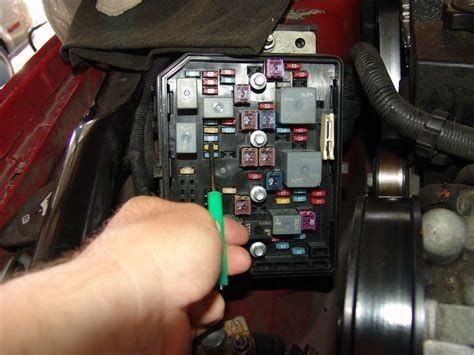 Chevy Ssr Fuse Box Location by Sparky S Answers 2007 Chevrolet Monte Carlo Ss Emissions