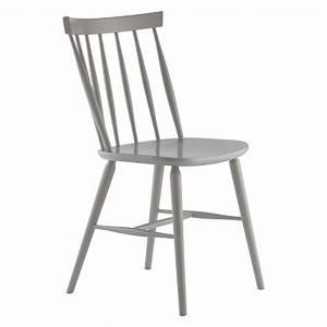 TALIA Grey dining chair Buy now at Habitat UK