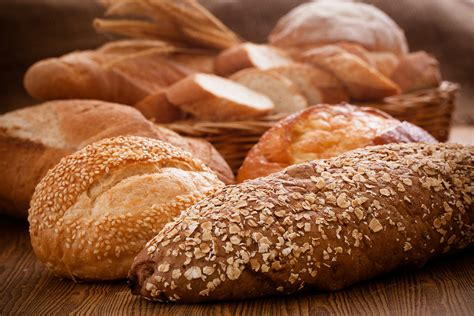 10 Reasons Why You Shouldn't Feel Guilty About Eating Bread | Shape Magazine