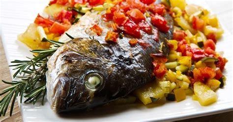plats de cuisine 15 plats typiques du maghreb à base de poisson cuisine az
