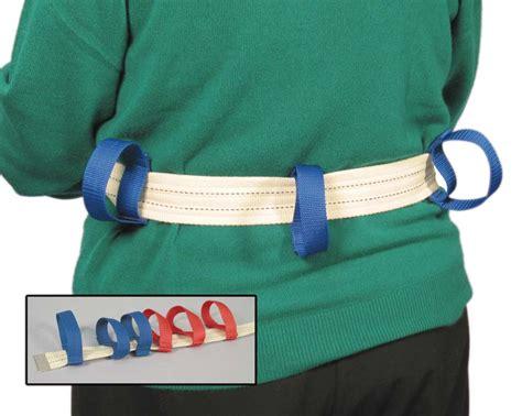 Gait Belt with Handles