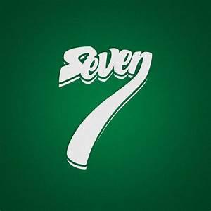 Seven Logos  Seven