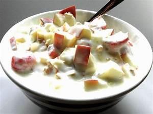 Joghurt Mit Früchten Selber Machen : joghurt mit obst der saison ~ Watch28wear.com Haus und Dekorationen