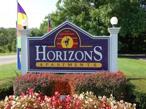 Horizons Apartments Of Indianapolis, Indianapolis In