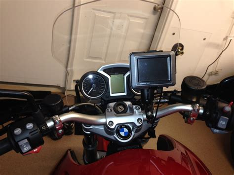 Wiring Your Gps Bmw Motorcycle Gallery Article