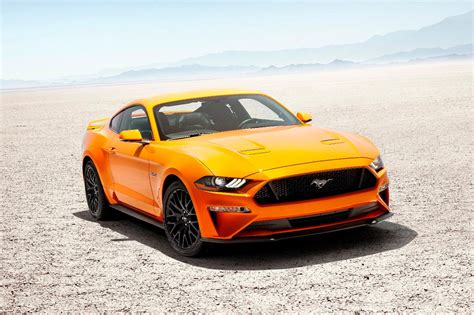 Coupes 15k by 2020 Ford Mustang Coupe Trims Specs Carbuzz