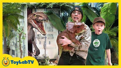 dinosaur baby  missing solve clues  mystery dino eggs