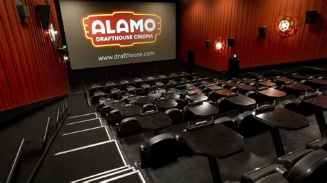 Alamodraft House by Alamo Drafthouse To Open On Gold This