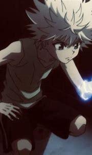 Pin by Kawaiipanda on Killua   Hunter anime, Hunter x ...
