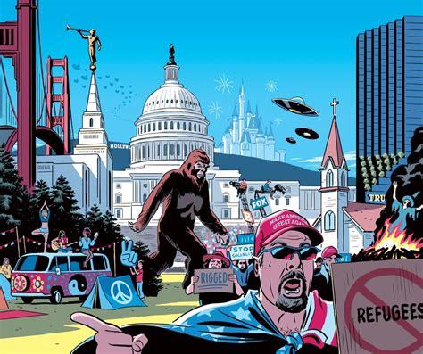 How America Went Haywire - The Atlantic