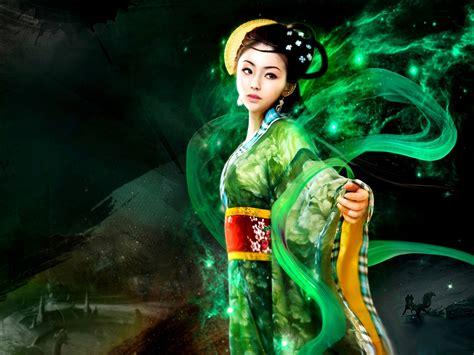 oriental princess  wallpaperscom