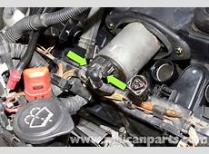 BMW E90 Valvetronic Motor Replacement E91, E92, E93