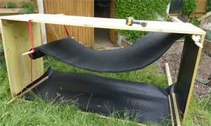 Geotextile Pour Carré Potager : protection potager ~ Melissatoandfro.com Idées de Décoration