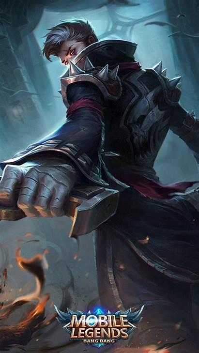 Legends Mobile Granger 4k Wallpapers Legend Hero