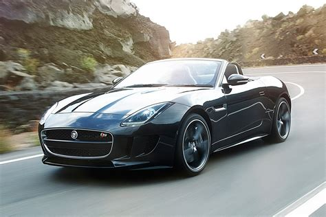 Jaguar F Type Picture jaguar f type diseno