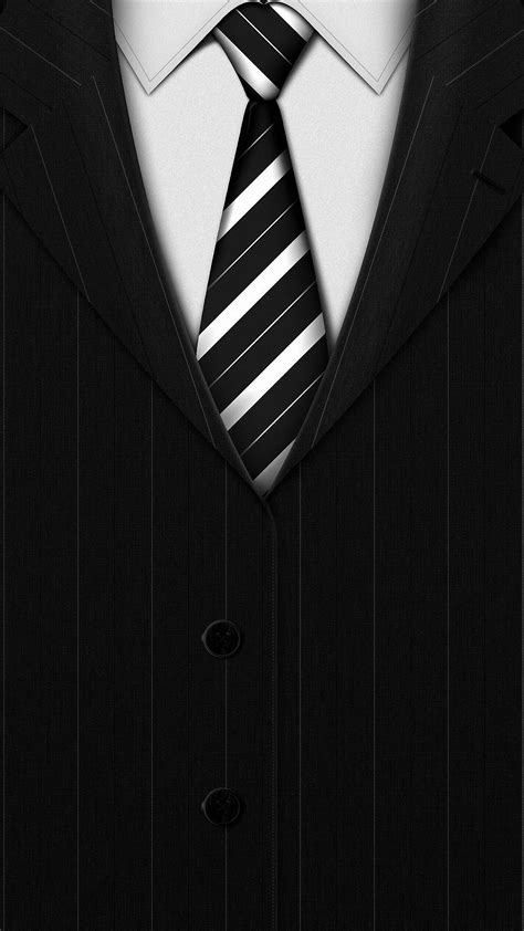 black and white south six black suit iphone 6s wallpapers hd