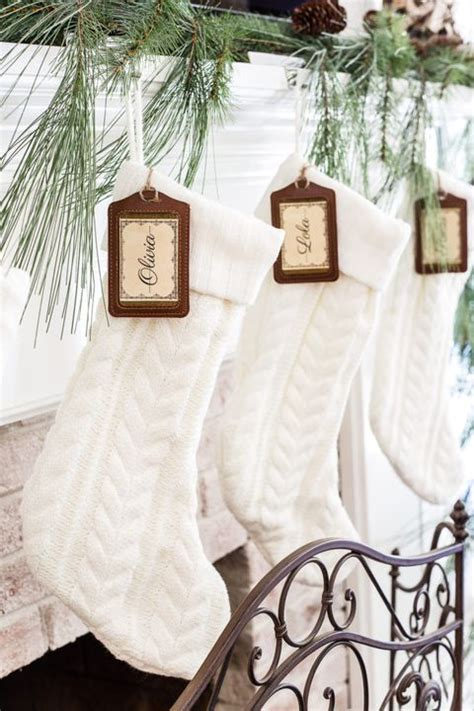 personalized christmas stockings unique