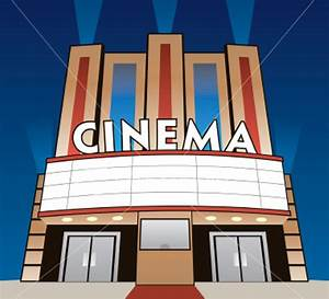 Movie theater clipart - Clipground