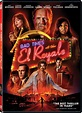 Bad Times at the El Royale DVD Release Date January 1, 2019