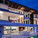 Mexican Casa Almare by Casual Luxury Exuded By Spacious Villa In Vallarta