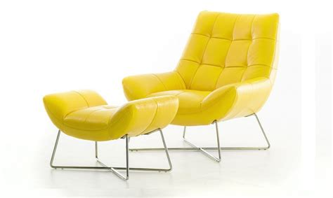 Chair And Ottoman Set Sale by Yellow Leater Chair And Ottoman Chair And Ottoman Set In