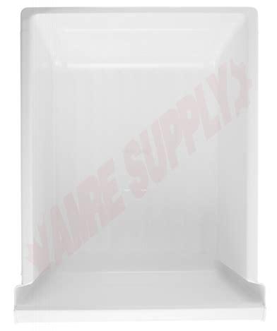 wgl ge refrigerator crisper drawer white