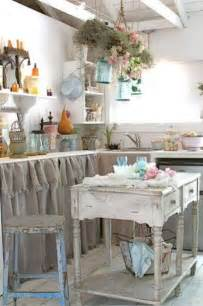 shabby chic kitchen decorating ideas diy shabby chic dresser for garden home decorating ideas