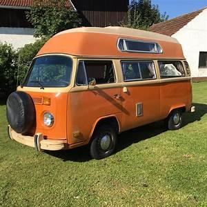 Vw T2 Ersatzteile : vw bus t2 1978 t2b adventure highroof mit frischen t v und ~ Kayakingforconservation.com Haus und Dekorationen