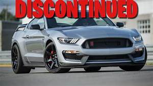 Ford Mustang Shelby GT350/GT350R Officially Discontinued For 2021/ How to make GT350 louder for ...
