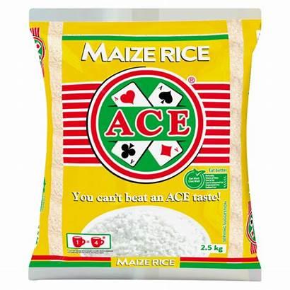 Rice Maize Ace Meal Checkers Pap Porridge
